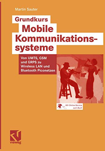 9783528058869: Grundkurs Mobile Kommunikationssysteme