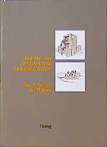 9783528088613: Le Corbusier, der edle Wilde: Zur Archäologie der Moderne (German Edition)