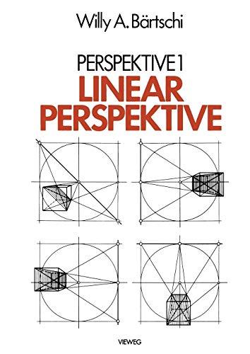 Linearperspektive: Willy A Bartschi