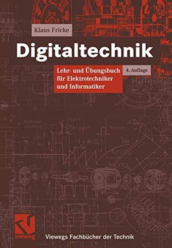 9783528338619: Digitaltechnik