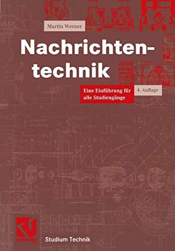 9783528374334: Nachrichtentechnik.