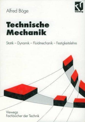 9783528940102: Mechanik und Festigkeitslehre