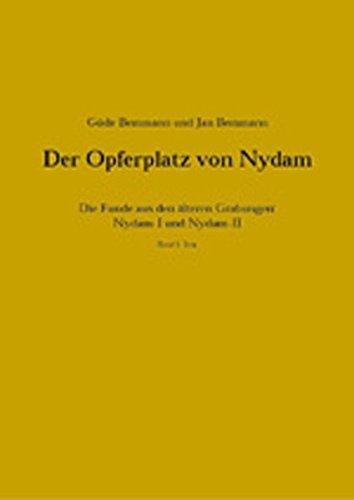 Hunengrab und Bannkreis: Auf den Spuren der Steinzeit (German Edition) [Jan 0.