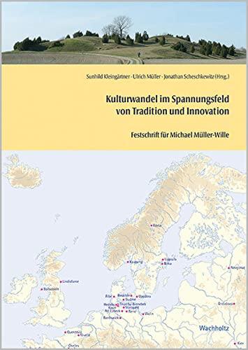 Kulturwandel im Spannungsfeld von Tradition und Innovation: Sunhild Kleing�rtner