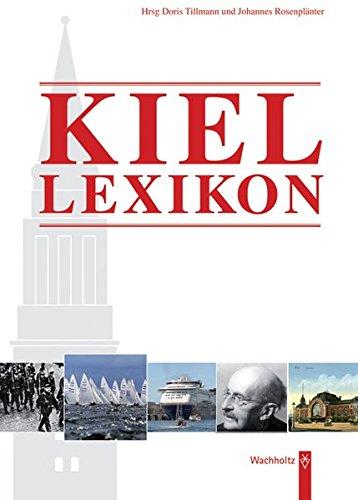 9783529025563: Kiel Lexikon