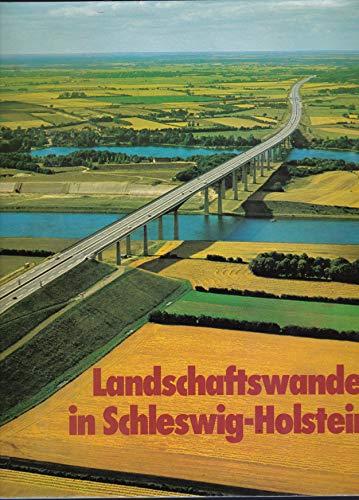 Landschaftswandel in Schleswig-Holstein: Hingst Klaus, Muuß