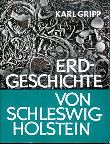 Erdgeschichte von Schleswig Holstein (Paperback)