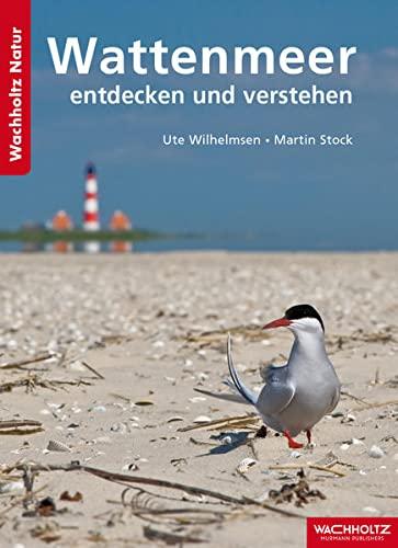 9783529053580: Wattenmeer entdecken und verstehen