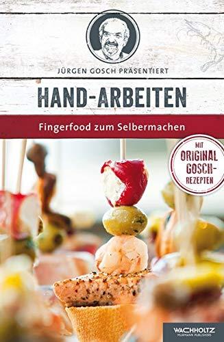 9783529077425 Hand Arbeiten Fingerfood Zum Selbermachen Abebooks