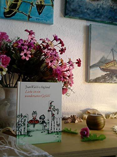 Liebe ist ein wundersames Gefühl (9783530016338) by Joan Walsh Anglund