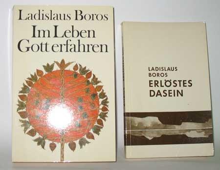 9783530095098: Im Leben Gott erfahren (German Edition)