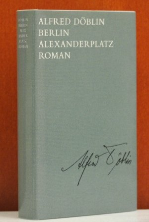 9783530166071: Berlin Alexanderplatz