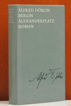 9783530166071: Berlin Alexanderplatz. Die Geschichte vom Franz Biberkopf