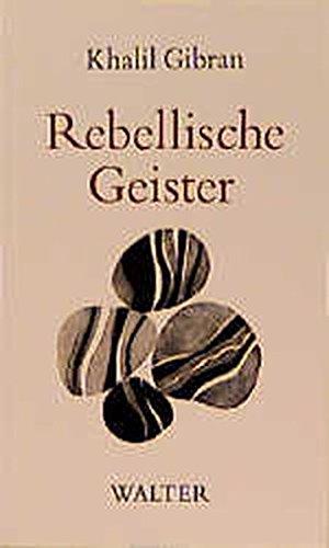 9783530267198: The Prophet (German Edition)