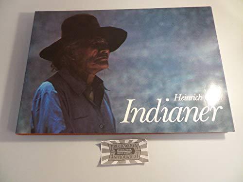 9783530267457: indianer-begegnungen_mit_den_ureinwohnern_nordamerikas