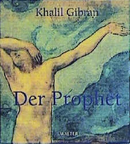 9783530268034: Der Prophet.
