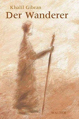 9783530268065: Der Wanderer (Livre en allemand)
