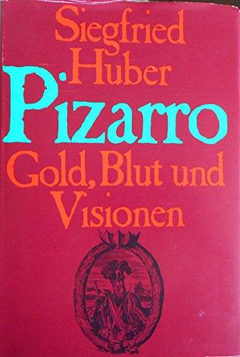 9783530385816: Pizarro