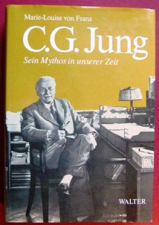 C. G. Jung: Marie-Louise von Franz