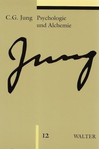 9783530400885: Gesammelte Werke 12. Psychologie und Alchemie.