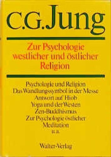 Gesammelte Werke, 20 Bde., Briefe, 3 Bde.: Carl Gustav Jung;
