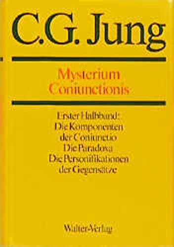 Mysterium Coniunctionis Gesammelte Werke, 20 Bde. , Briefe, 3 Bde. Und 3 Suppl. -Bde. , in 30 Tl. -...