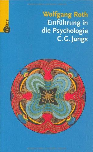 9783530421712: Einf�hrung in die Psychologie C.G. Jungs