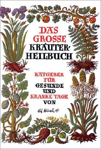 9783530492057: Das grosse Kräuterheilbuch.
