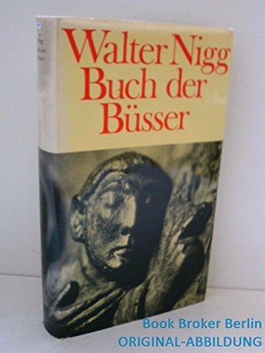 9783530612011: Buch der B��er. Neun Lebensbilder