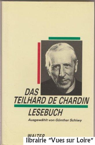 9783530873870: Das Teilhard de Chardin Lesebuch