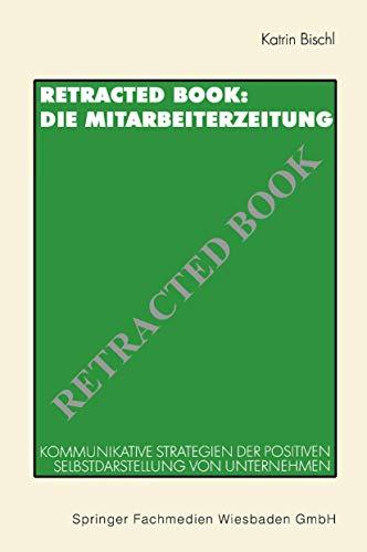 Die Mitarbeiterzeitung.: Katrin Bischl