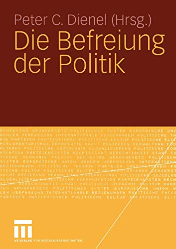 9783531145457: Die Befreiung Der Politik