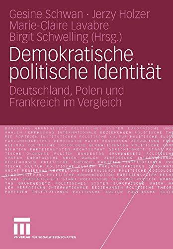 Demokratische politische Identität: Jerzy Holzer