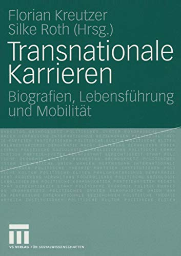 Transnationale Karrieren: Florian Kreutzer
