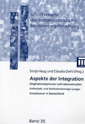 9783531147727: Aspekte Der Integration