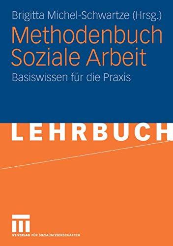 9783531151229: Methodenbuch Soziale Arbeit