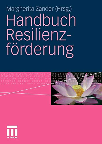 9783531169989: Handbuch Resilienzförderung (German Edition)