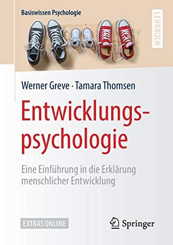 9783531170060: Entwicklungspsychologie (Basiswissen Psychologie) (German Edition)