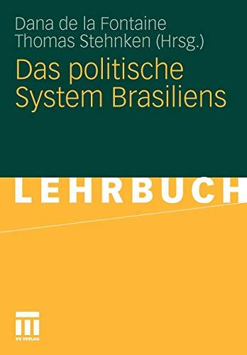 9783531172897: Das politische System Brasiliens