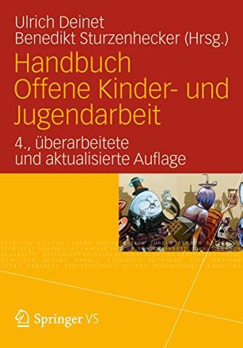 9783531175201: Handbuch Offene Kinder- und Jugendarbeit