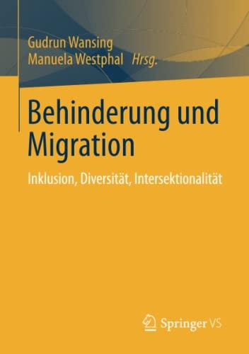 Behinderung und Migration: Gudrun Wansing