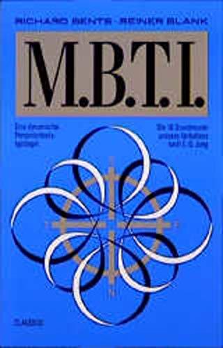 9783532621325: Der MBTI.