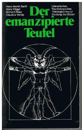 9783532713143: Der emanzipierte Teufel