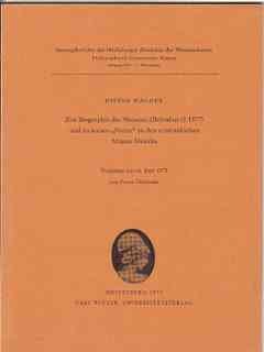 Zur Biographie des Nicasius Ellebodius (+ 1577)