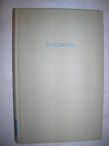 Polybios.: STIEWE, K., and
