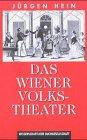9783534077748: Das Wiener Volkstheater: Raimund und Nestroy (Erträge der Forschung)
