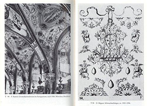 9783534088195: Kleine Kunstgeschichte des europ�ischen Ornaments seit der fr�hen Neuzeit (1400-1900)