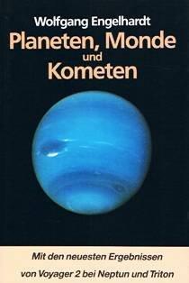 9783534109890: Planeten, Monde und Kometen