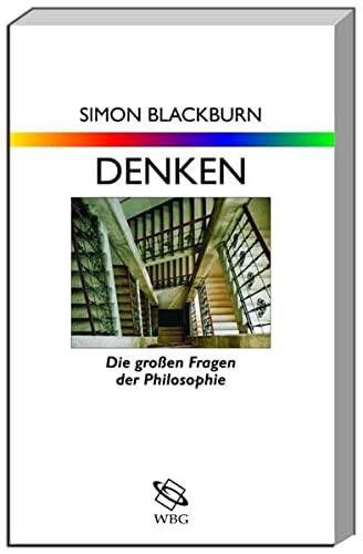 Denken (9783534149957) by [???]