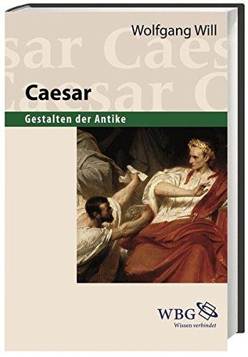 9783534154173: Caesar